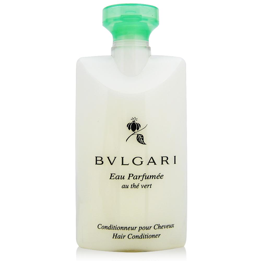 BVLGARI寶格麗 綠茶潤絲精75ml