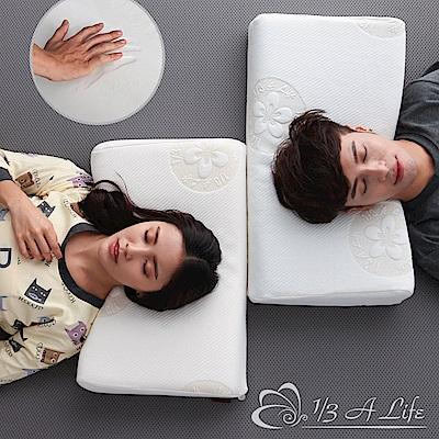 1/3 A LIFE 鑫妮-科技涼感記憶枕(枕皇+天后枕)