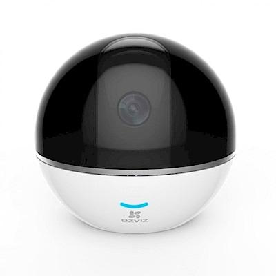 【官方】EZVIZ 螢石 C6T 智慧追蹤攝影機(雲台版)