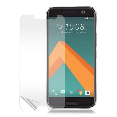 VXTRA HTC 10 / M10 高透光亮面耐磨保護貼