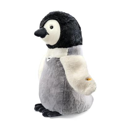 STEIFF德國金耳釦泰迪熊-Studio Flaps Penguin 企鵝 (動物王國)