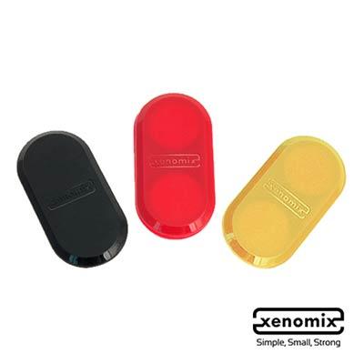 Xenomix 西諾米斯隨處強力磁鐵貼