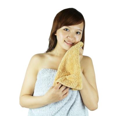 極超細纖維柔軟小方巾30*30cm(6入) RM-90005
