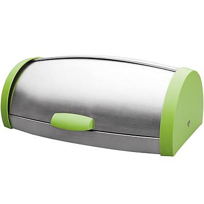 IBILI Luxe掀蓋式麵包盒(43cm)