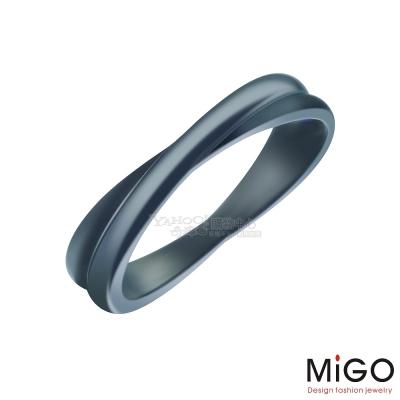 MiGO-纏綿男戒