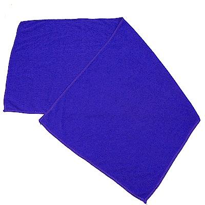 月陽 70X30超細纖維吸水巾擦車布抹布超值3入(7030)