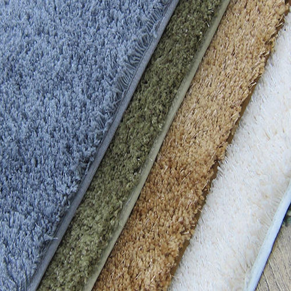 《范登伯格》愛妃爾-光澤雙色紗長毛地毯(5CM-綠色)140x200cm