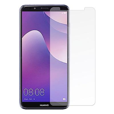 Metal-Slim HUAWEI Y6 2018 9H鋼化玻璃保護貼