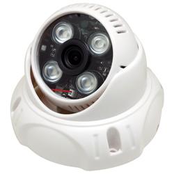 監視器攝影機 奇巧 四合一 1080P SONY 200萬四陣列燈半球型攝影機