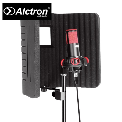 ALCTRON PF66 錄音用防風屏 簡易款