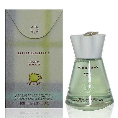 Burberry Baby 綿羊寶貝 無 Alcohol 淡香水 100ml