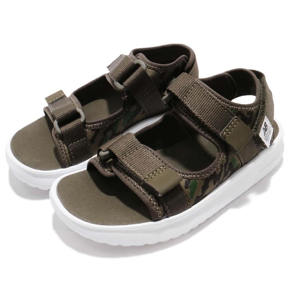 New Balance涼鞋750 W Wide童鞋
