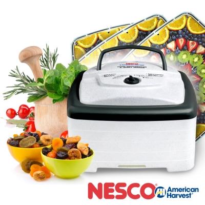 美國原裝進口 Nesco American Harvest 天然食物乾燥機 FD-80