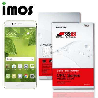 iMOS HUAWEI P10 Plus 3SAS 螢幕保護貼