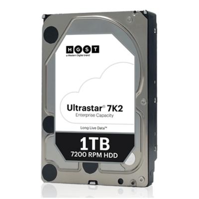 HGST 1TB 3.5吋 SATAⅢ企業級內接式硬碟(HUS722T1TALA604)