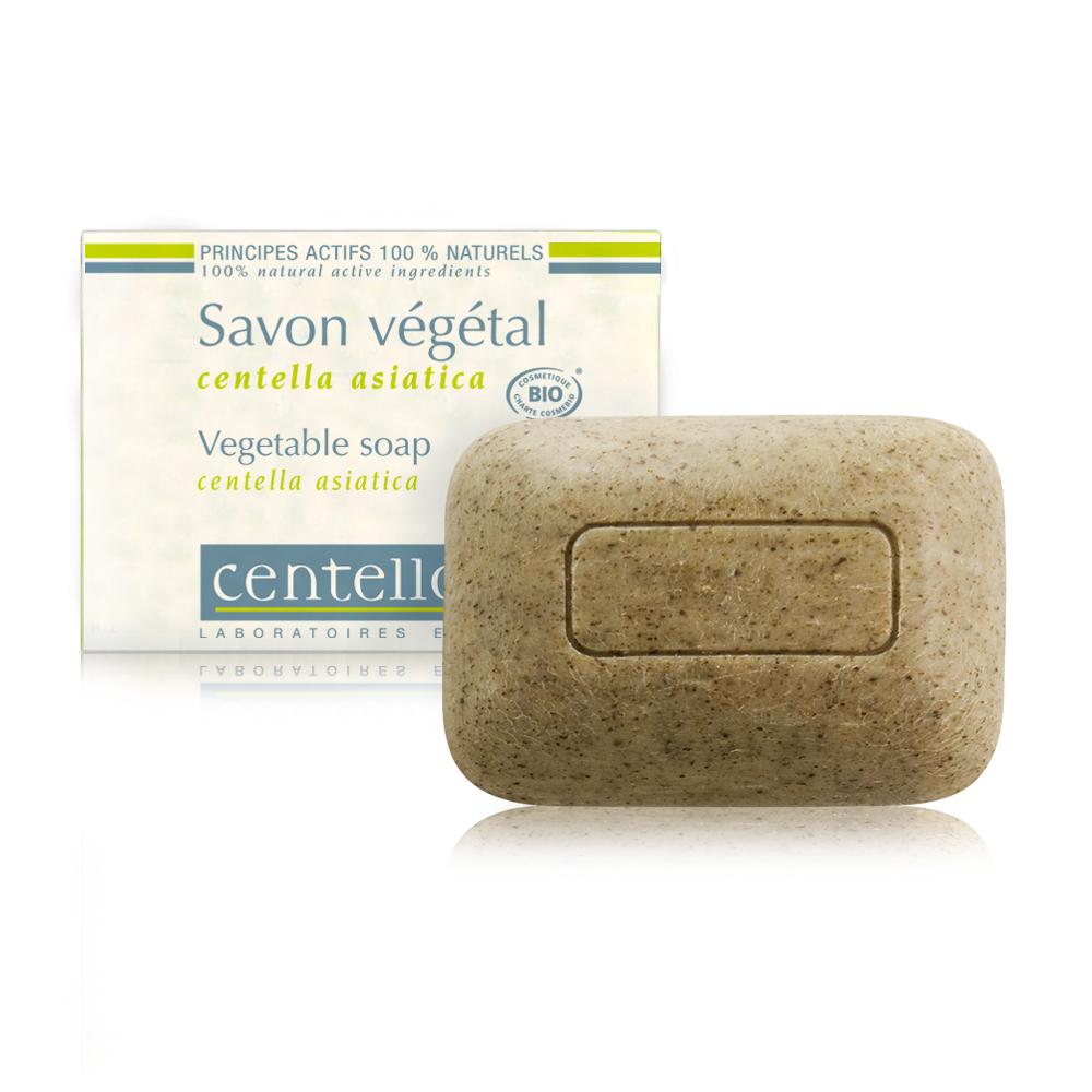Centella 仙緹拉 BIO 雷公根植物皂 100g