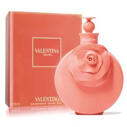 Valentino VALENTINA 沁橘珊瑚女性淡香精80ml-加贈隨機小香
