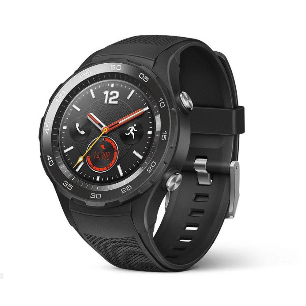 Huawei華為Watch 2 4G版可通話智慧手錶