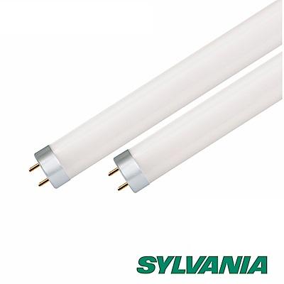 喜萬年SYLVANIA  4呎  16W LED玻璃燈管-白光 25入組