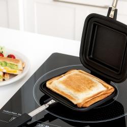 日本可拆式 多用途烤三明治機