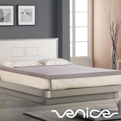 Venice日本抗菌防蹣3cm全記憶床墊-單人3尺