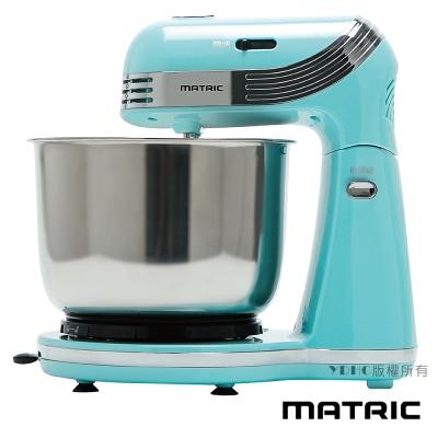 日本松木 MATRIC 抬頭式點心烘焙專用攪拌機(MG-TM2501)