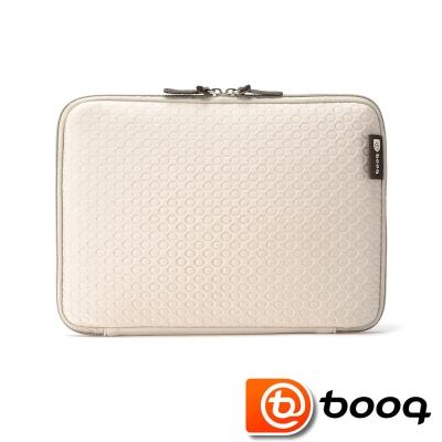 Booq the new MacBook 12 吋太空保護套 (奢華金)