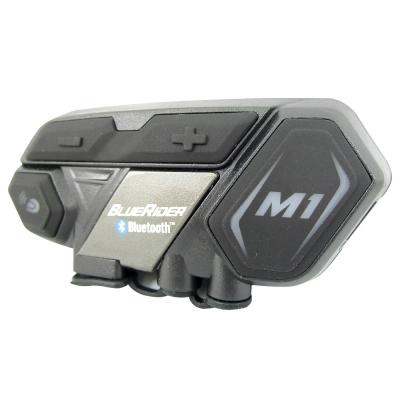 鼎騰 BLUERIDE M1 600mAh電池容量 安全帽藍牙耳機