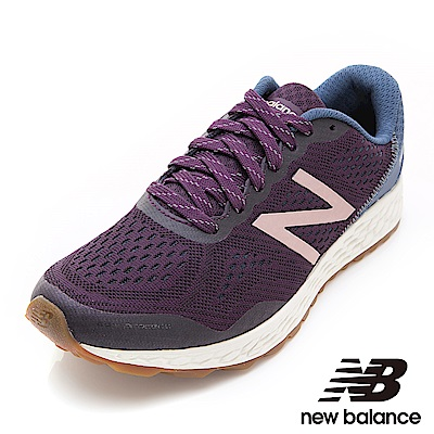 NEWBALANCE越野跑鞋WTGOBIM2D女性紫