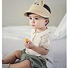 韓國 Happy Prince 兔兔立耳編織網球遮陽帽