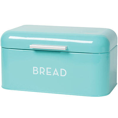 NOW 乾糧收納盒(藍S)