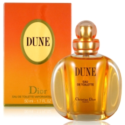 Dior 迪奧 沙丘女性淡香水 50ml