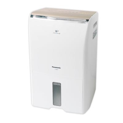 Panasonic國際牌10公升ECONAVI空氣清淨除濕機 F-Y20EH