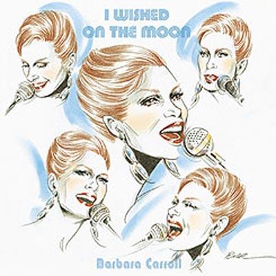 芭芭拉卡蘿三重奏 - 對月亮許願 CD