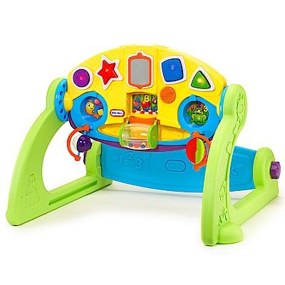 美國 Little Tikes 小泰可 五合一聲光健身器