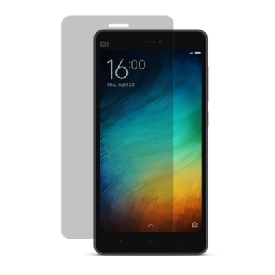 D&A Xiaomi 小米 4i (5吋)日本原膜AG螢幕保護貼(霧面防...