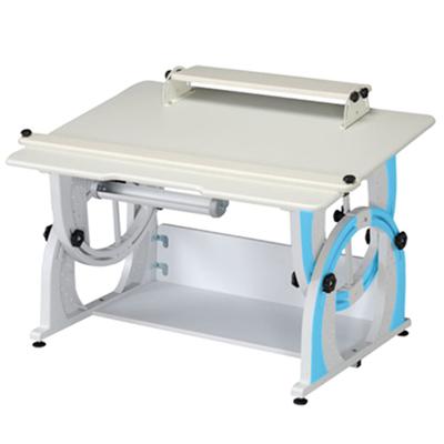 時尚屋 KIWI 兒童成長多功能筆槽書桌DE-100A