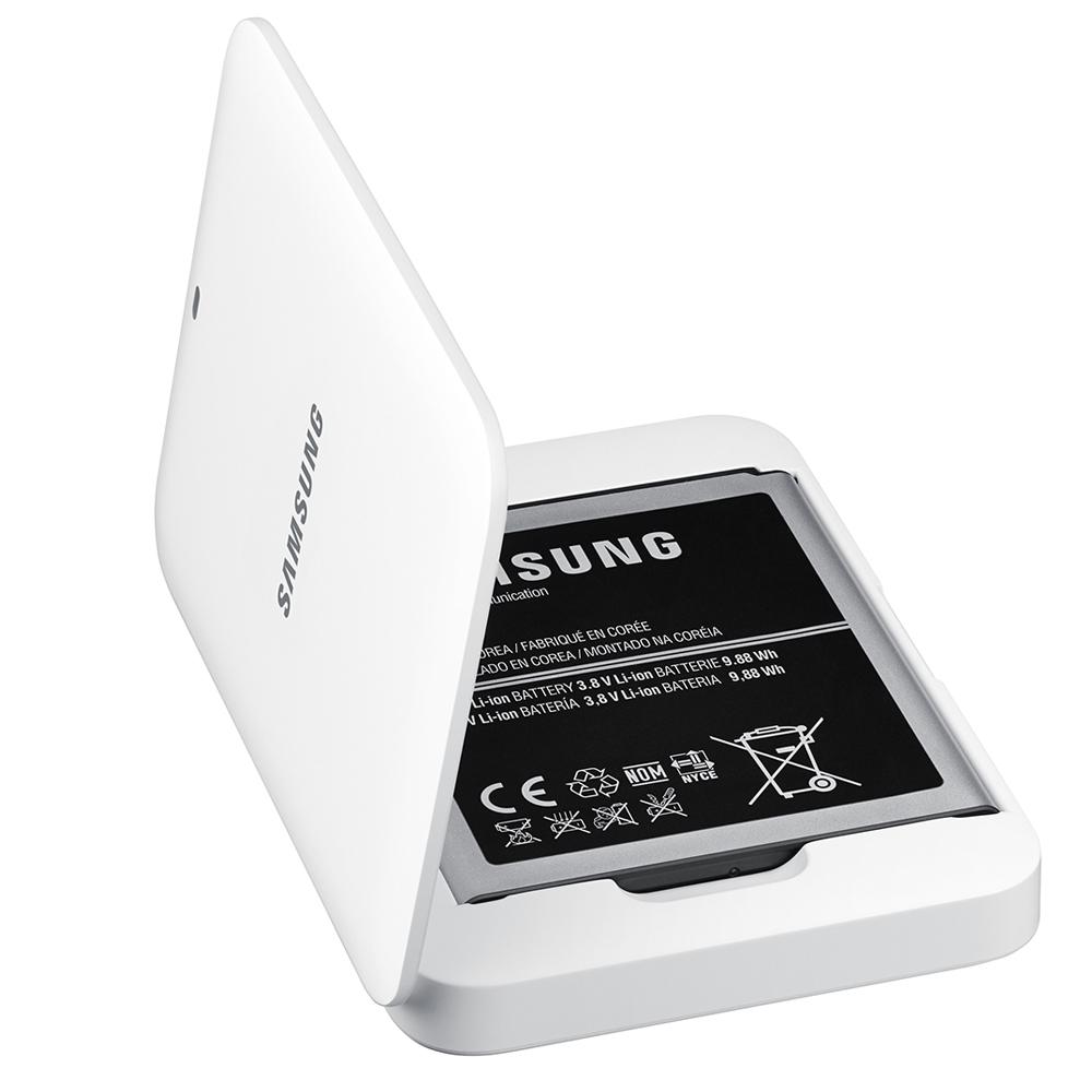Samsung  GALAXY S4 I9500 原廠電池充電組