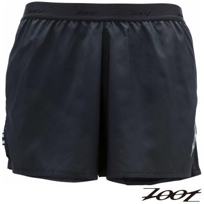 2014 ZOOT 頂級冰涼感3吋路跑短褲(男-黑) Z1404018 路跑