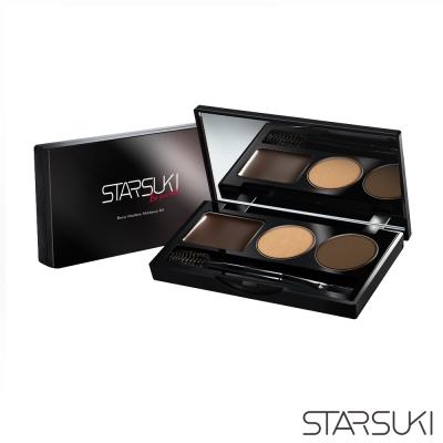 STARSUKI 立體塑形三色眉粉