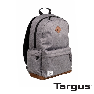 Targus Strata 校園後背包(清水模灰/15.6 吋筆電適用)