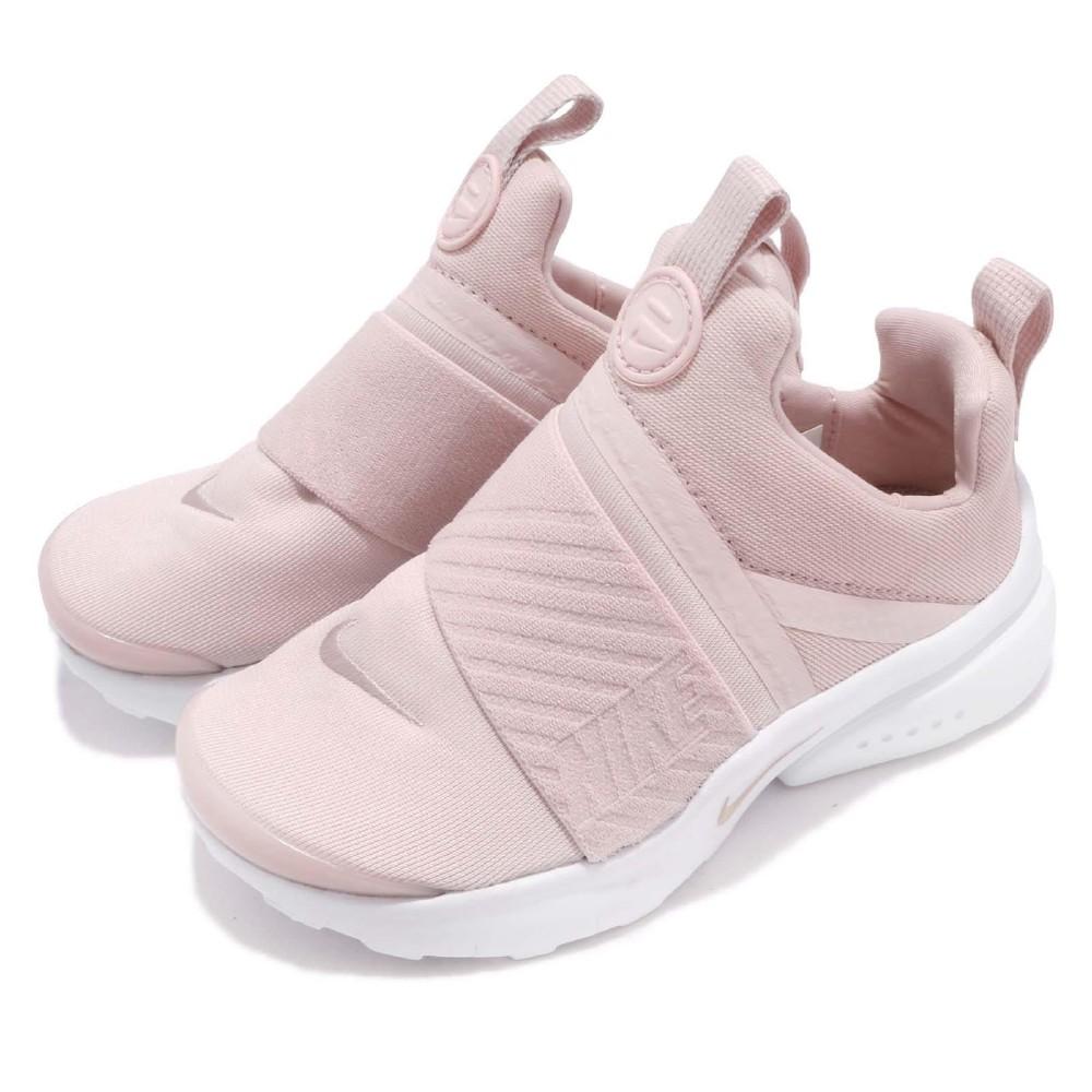 Nike慢跑鞋Presto Extreme TD童鞋