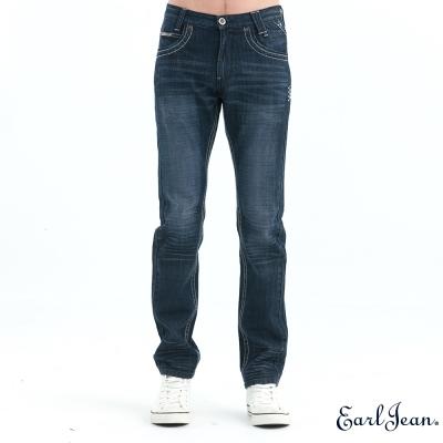 Earl Jean 210Rick低腰合身窄管褲