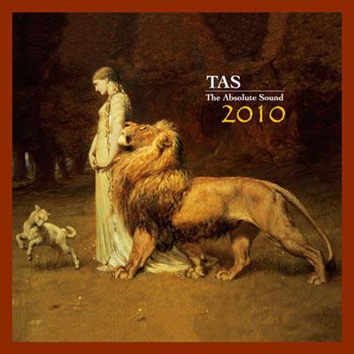 極光音樂 - TAS絕對的聲音2010 SACD