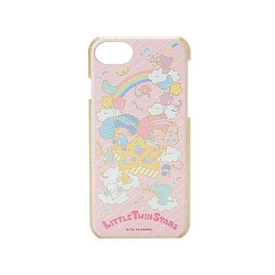 Sanrio 雙星仙子星空啦啦隊系列iPhone 8 / 7 硬殼保護殼