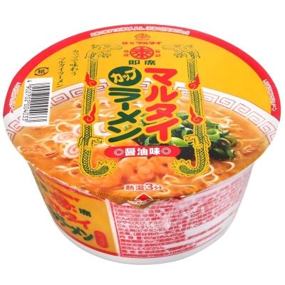 太平 本格碗麵-醬油(82g)
