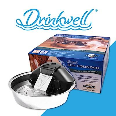 Drinkwell 好好喝 禪風寵物瀑布噴泉 3.8L