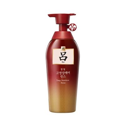 Ryo呂 韓方修護潤髮乳 極度受損髮質專用400ML