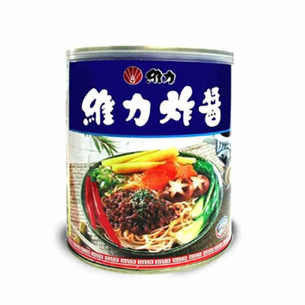 維力 炸醬罐(800g)