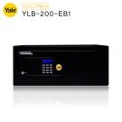 耶魯Yale 數位電子保險箱 桌上電腦型YLB-200-EB1